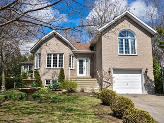 Maison à vendre à Saint-Joseph-du-Lac, Laurentides, 600, Rue  Caron, 14954895 - Centris.ca