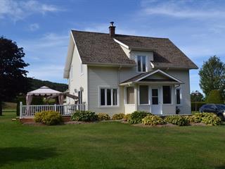 House for sale in Cap-Chat, Gaspésie/Îles-de-la-Madeleine, 30, Rue des Érables, 20522720 - Centris.ca