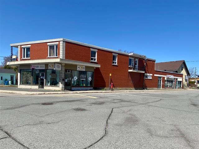 Income properties for sale in Victoriaville, Centre-du-Québec, 300 - 310, Rue  Saint-Georges, 12539529 - Centris.ca