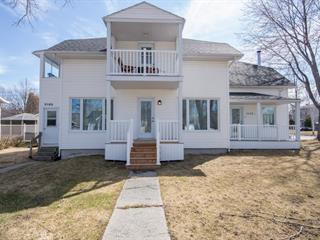 Duplex for sale in Saguenay (Jonquière), Saguenay/Lac-Saint-Jean, 3167 - 3169, Rue  Cadieu, 18187727 - Centris.ca