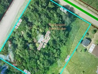 Lot for sale in Saint-Tite-des-Caps, Capitale-Nationale, Rue de la Traverse, 12814847 - Centris.ca