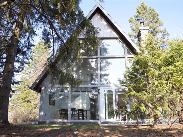 Maison à vendre à Saint-Sauveur, Laurentides, 4, Avenue  Bernard, 11922265 - Centris.ca