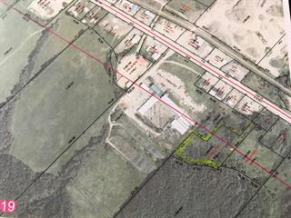Lot for sale in La Malbaie, Capitale-Nationale, boulevard  De Comporté, 21597774 - Centris.ca