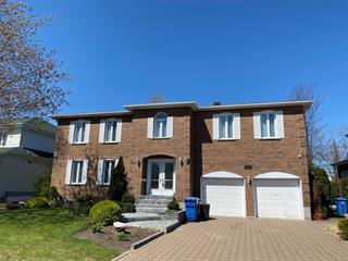 Maison à vendre à Brossard, Montérégie, 9026, Croissant  Richmond, 28005032 - Centris.ca
