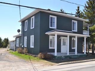 Duplex for sale in Notre-Dame-de-Lourdes (Lanaudière), Lanaudière, 4101 - 4103, Rue  Principale, 22916712 - Centris.ca