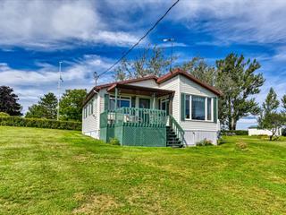 Maison à vendre à Saint-François-de-l'Île-d'Orléans, Capitale-Nationale, 120, Chemin  Bosco, 13989489 - Centris.ca