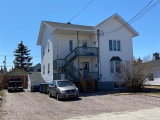 Triplex à vendre à Saguenay (Chicoutimi), Saguenay/Lac-Saint-Jean, 2874 - 2878, Rue  Alfred, 24901985 - Centris.ca