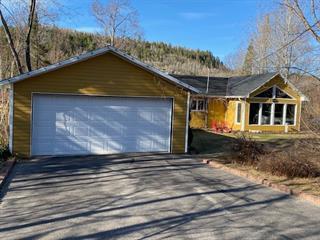 Maison à vendre à Saguenay (Laterrière), Saguenay/Lac-Saint-Jean, 3458, Chemin du Portage-des-Roches Sud, 13662542 - Centris.ca