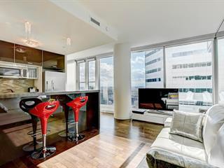 Condo / Appartement à louer à Montréal (Ville-Marie), Montréal (Île), 495, Avenue  Viger Ouest, app. 2307, 14275518 - Centris.ca