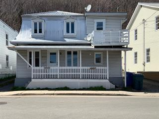 Duplex à vendre à Sainte-Anne-de-Beaupré, Capitale-Nationale, 10263, Avenue  Royale, 20358683 - Centris.ca