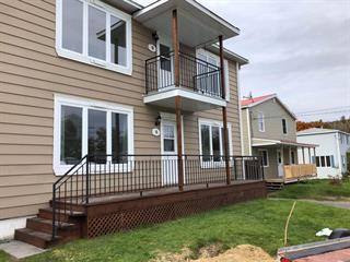 Duplex à vendre à Asbestos, Estrie, 9 - 11, Rue  Doyon, 26206313 - Centris.ca