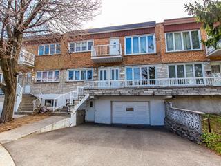 Duplex à vendre à Montréal (Anjou), Montréal (Île), 7691 - 7693, Place  Pigeon, 19742893 - Centris.ca