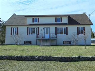 Fermette à vendre à La Rédemption, Bas-Saint-Laurent, 18, Route  Melucq, 11714091 - Centris.ca