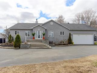 House for sale in Saint-Boniface, Mauricie, 579, Rue  Principale, 22036764 - Centris.ca