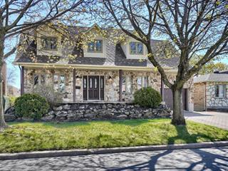 Maison à vendre à Brossard, Montérégie, 1635, Croissant  Salvador, 24149902 - Centris.ca