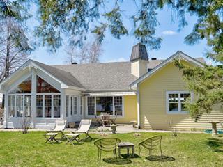 Maison à vendre à La Visitation-de-l'Île-Dupas, Lanaudière, 350, Rang de l'Île-aux-Castors, 11625195 - Centris.ca