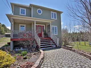 Maison à vendre à Saint-Herménégilde, Estrie, 748, Rue  Principale, 21126177 - Centris.ca