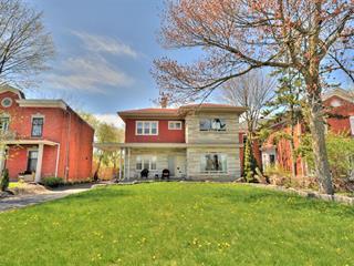 Duplex for sale in Saint-Jean-sur-Richelieu, Montérégie, 340, Rue  Champlain, 21909182 - Centris.ca