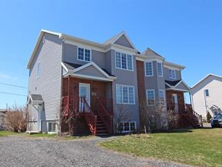 Duplex à vendre à Lévis (Desjardins), Chaudière-Appalaches, 844Z - 846Z, Rue  Éva-Sénécal, 25726052 - Centris.ca
