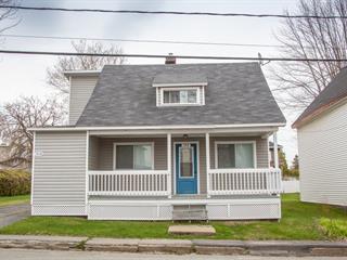 Duplex for sale in East Angus, Estrie, 100 - 100A, Rue de l'Hôtel-de-Ville, 20399875 - Centris.ca