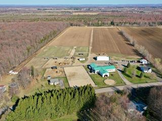 Farm for sale in Lavaltrie, Lanaudière, 154 - 156, Rang  Point-du-Jour Nord, 10088240 - Centris.ca