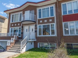 Duplex for sale in Montréal (Ahuntsic-Cartierville), Montréal (Island), 12033 - 12035, Rue  Daigle, 18579279 - Centris.ca