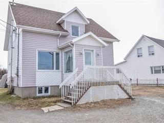 House for sale in Cap-Chat, Gaspésie/Îles-de-la-Madeleine, 228, Rue  Notre-Dame Est, 14610242 - Centris.ca