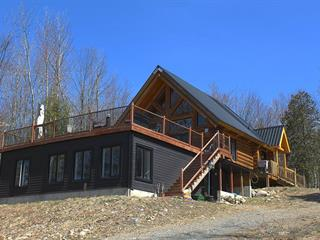 Maison à vendre à Saint-Mathieu-du-Parc, Mauricie, 721, Chemin des Pionniers, 12250639 - Centris.ca