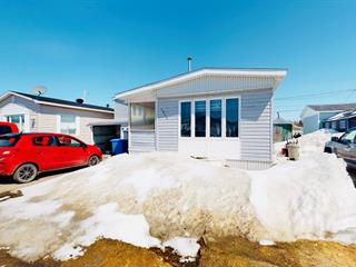 Mobile home for sale in Chibougamau, Nord-du-Québec, 1617, Rue  Saint-Jacques, 19518303 - Centris.ca