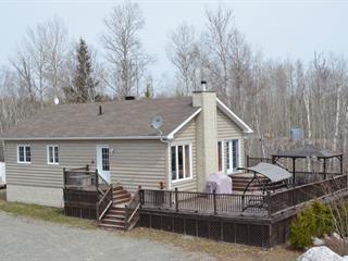 Maison à vendre à La Motte, Abitibi-Témiscamingue, 372, Chemin du Lac-La Motte, 26093581 - Centris.ca