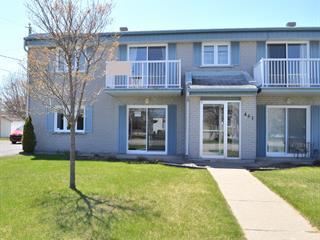 Condo à vendre à Joliette, Lanaudière, 461, Rue du Curé-Provost, app. 202, 15976346 - Centris.ca