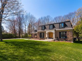 House for sale in Saint-Bruno-de-Montarville, Montérégie, 437, Rue des Bouleaux, 27251083 - Centris.ca
