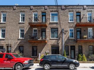 Condo for sale in Montréal (Le Plateau-Mont-Royal), Montréal (Island), 4807, Rue  Garnier, apt. 8, 19347806 - Centris.ca