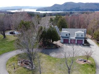 Maison à vendre à Hatley - Municipalité, Estrie, 7280, Chemin du Lac, 26552580 - Centris.ca
