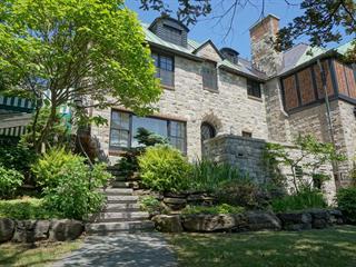 Maison à vendre à Westmount, Montréal (Île), 753, Avenue  Lexington, 27156166 - Centris.ca