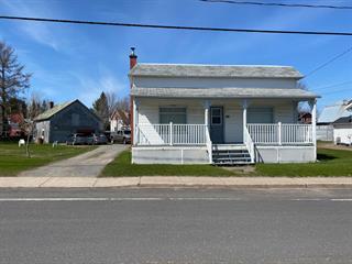 House for sale in Lyster, Centre-du-Québec, 2335, Rue  Bécancour, 28390077 - Centris.ca
