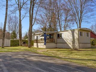 Mobile home for sale in Sainte-Anne-des-Plaines, Laurentides, 70, Rue  Guy-du-Lac, 12092390 - Centris.ca