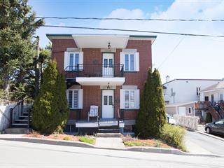 Duplex à vendre à Québec (Beauport), Capitale-Nationale, 2130 - 2132, Avenue  De La Lande, 15510338 - Centris.ca