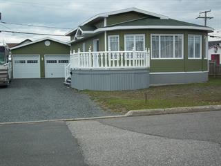 House for sale in Port-Cartier, Côte-Nord, 63, Rue des Pins, 11190634 - Centris.ca
