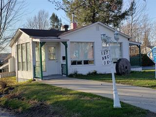 Chalet à vendre à Asbestos, Estrie, 127, Rue  Larochelle, 23551455 - Centris.ca