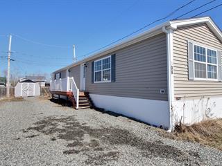 Maison mobile à vendre à Val-d'Or, Abitibi-Témiscamingue, 308, Rue  Dubois, 26729201 - Centris.ca