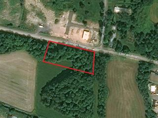 Lot for sale in Mirabel, Laurentides, Côte des Anges, 11103665 - Centris.ca