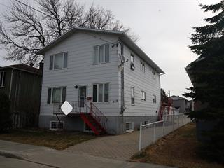 Duplex for sale in Rouyn-Noranda, Abitibi-Témiscamingue, 85 - 85A, Avenue  Pelletier, 13777757 - Centris.ca