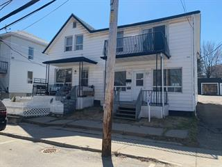 Triplex for sale in Saguenay (La Baie), Saguenay/Lac-Saint-Jean, 1311 - 1315, 5e Avenue, 19988299 - Centris.ca