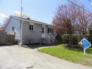 Maison à vendre à Laval (Fabreville), Laval, 812, 8e Avenue, 21156680 - Centris.ca