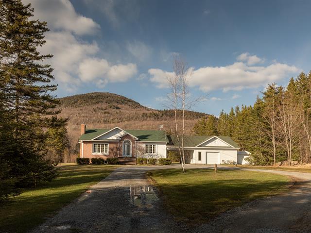 Maison à vendre à Ham-Sud, Estrie, 105, Route  257, 25680530 - Centris.ca