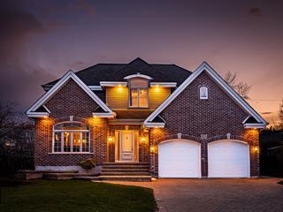 Maison à vendre à Pincourt, Montérégie, 811, Rue des Aulnaies, 23959662 - Centris.ca