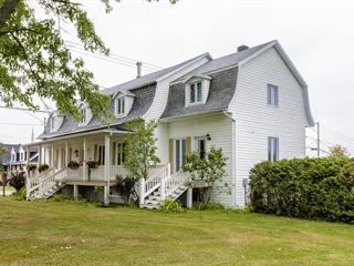 Maison à vendre à Cap-Saint-Ignace, Chaudière-Appalaches, 553, Route du Souvenir, 28494587 - Centris.ca