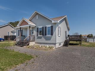 House for sale in Sainte-Croix, Chaudière-Appalaches, 160, Rue  Ernest Blouin, 22057904 - Centris.ca