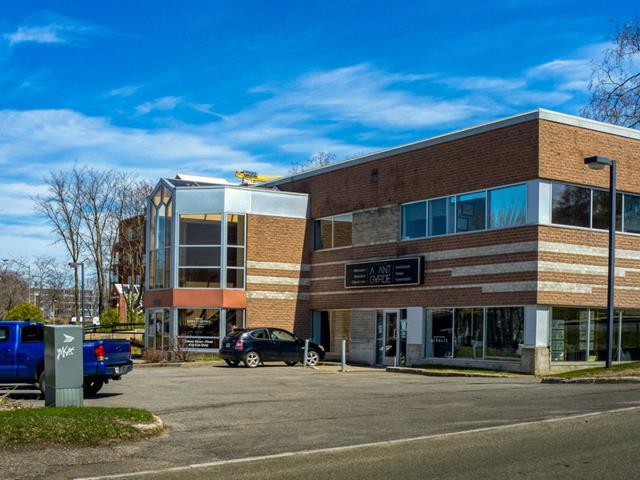 Local commercial à louer à Québec (Sainte-Foy/Sillery/Cap-Rouge), Capitale-Nationale, 2625, Chemin  Sainte-Foy, local 02, 26926870 - Centris.ca